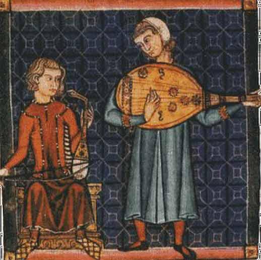 Resultado de imagen de musica sefardi